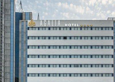 Hotel Agalia ****