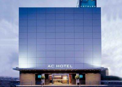 Hotel AC ****