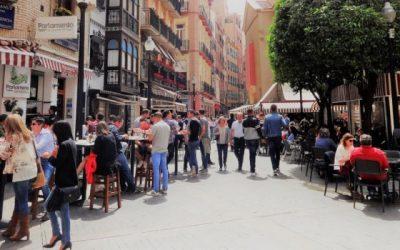El gasto del turismo internacional en Murcia crece un 12,9% hasta septiembre
