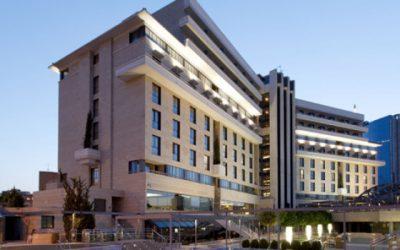 Los hosteleros de Murcia premian al director del hotel Nelva, restaurante Acuario y a La Palera