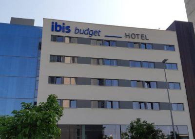 Ibis Budget Huerta de Murcia***