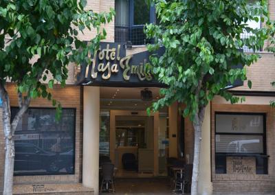 Hotel Casa Emilio**