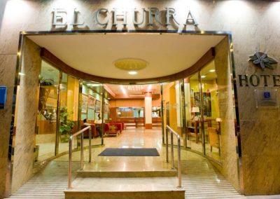 Hotel El Churra***