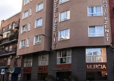Hotel Zenit Murcia ***