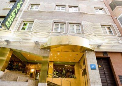 Hotel El Churra Vistalegre***