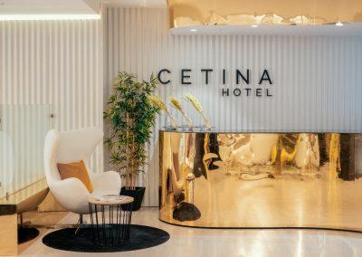 Hotel Cetina Murcia***